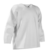 mi Hockey Goalie Jersey Adult Solid