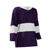mi Hockey Goalie Jersey Youth Graphic