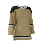 mi Hockey Goalie Jersey Youth Solid