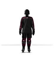 mi Hockey Uniform Youth Solid