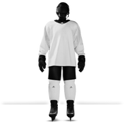 mi Hockey Uniform Adult Graphic